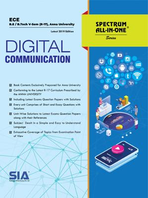 Digital Communication (Anna Univ)