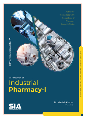 Industrial Pharmacy - I (PCI)