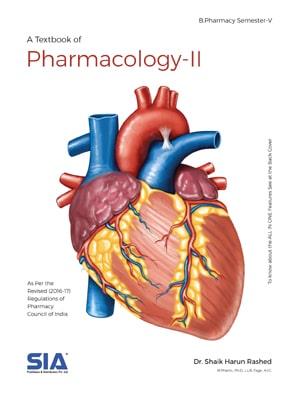 Pharmacology-II (PCI)