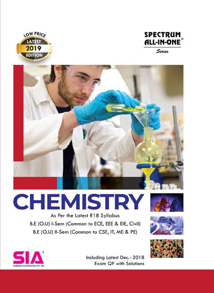 Chemistry (O.U)
