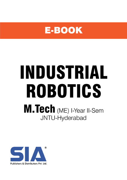 Industrial Robotics (JNTU-H)