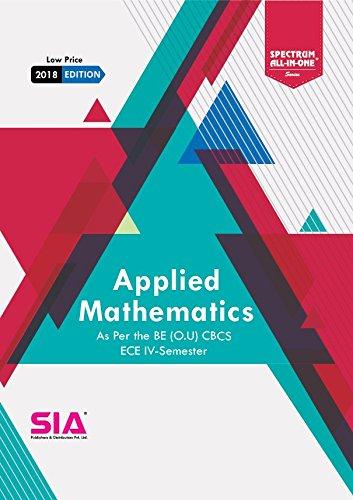 Applied Mathematics (O.U)