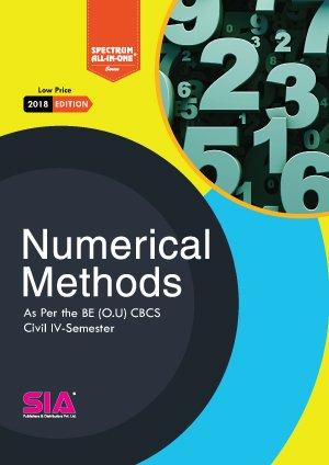 Numerical Methods (O.U)