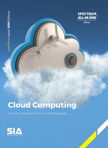 Cloud Computing (JNTU-K)