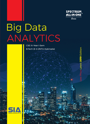Big Data Analytics (JNTU-K)