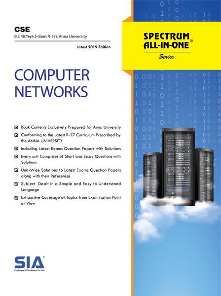 Computer Networks (Anna Univ)