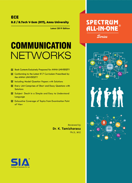 Communication Network (Anna University)