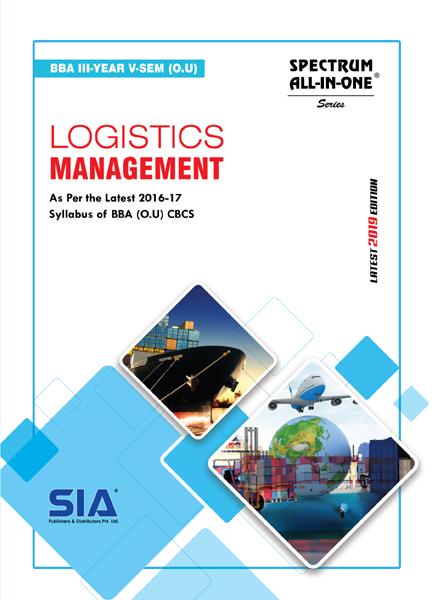 Logistics Management (O.U)
