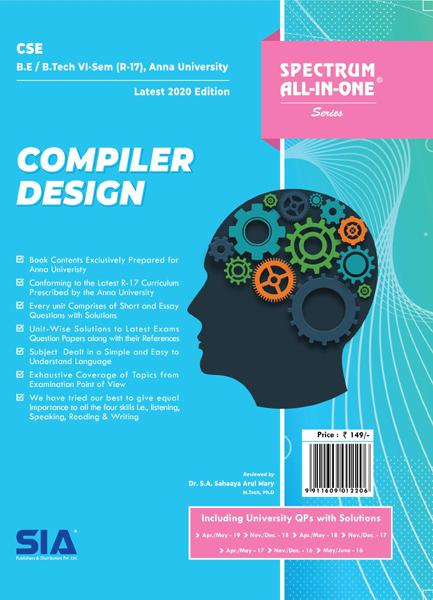 Compiler Design (Anna University)