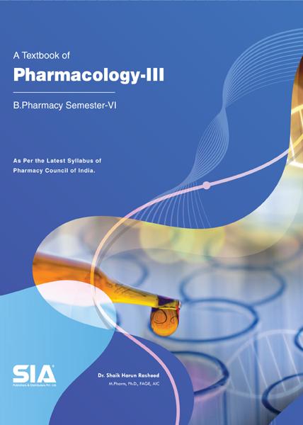 Pharmacology-III (PCI)