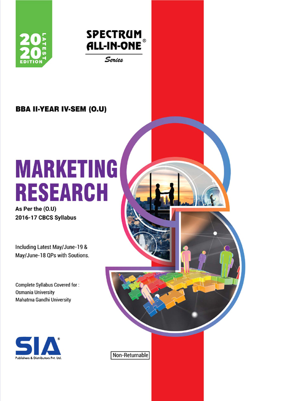 Marketing Research (OU)