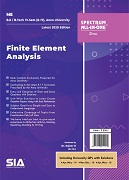 Finite Element Analysis (Anna University)
