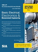 Basic Electrical, Electronics and Measurement Engineering (Anna University)