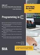 Programming in C (Anna University)
