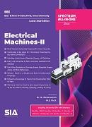 Electrical Machines-II (Anna University)