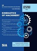 Kinematics of Machinery (Anna University)