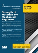 Strength of Materials for Mechanical Engineers (Anna University)