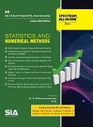 Statistics and Numerical Methods (Anna University)