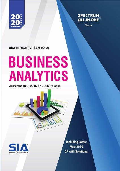 Business Analytics (OU)