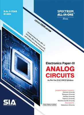 Analog Circuits (Electronics)