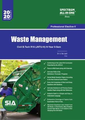 Waste Management (JNTU-H)