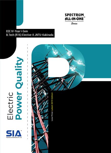 Electric Power Quality (JNTU-K)