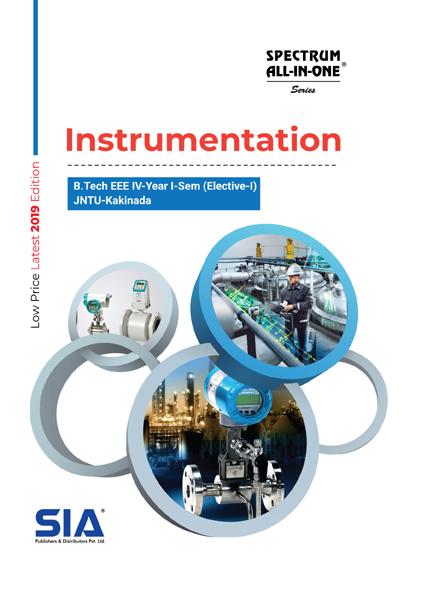Instrumentation (JNTU-K)