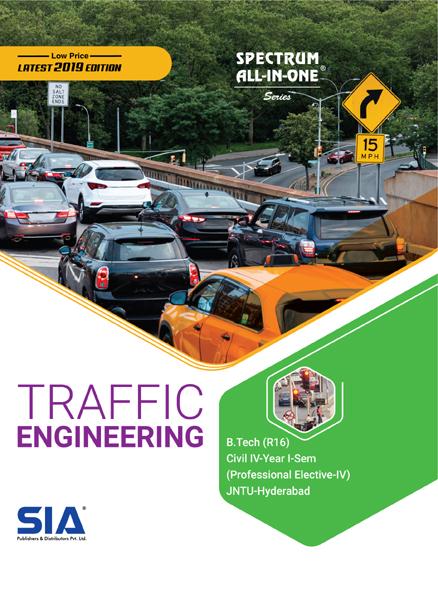 Traffic Engineering (JNTU-H)