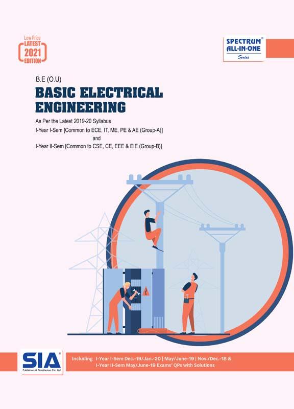 Basic Electrical Engineering (O.U)