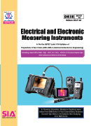 Electrical & Electronic Measuring Instruments