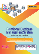 Relational Database Management Systems