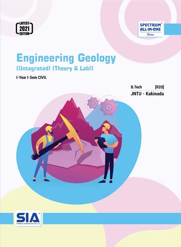 Engineering Geology (JNTU-K) R20