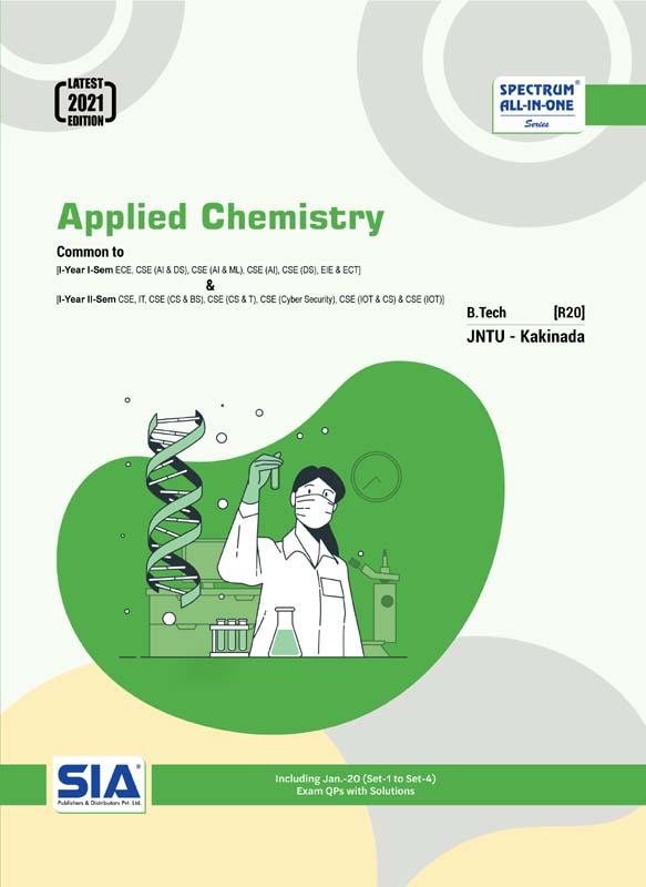 Applied Chemistry (JNTU-K) R20