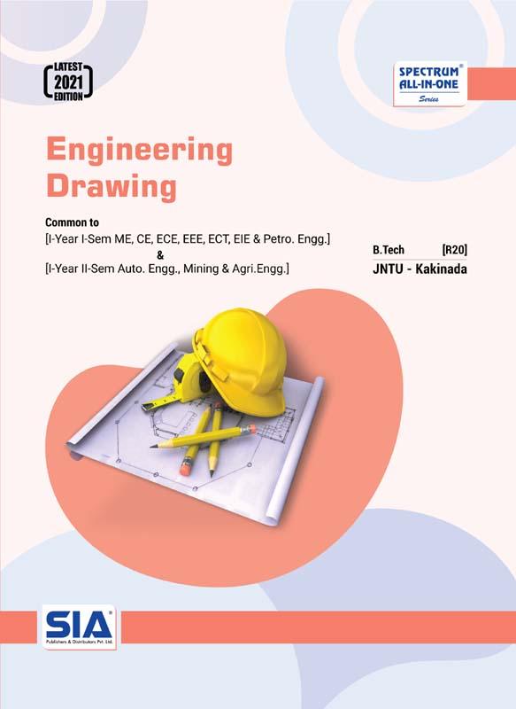 Engineering Drawing (JNTU-K) R20