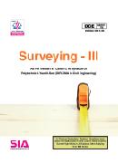 Surveying-III