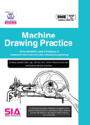Machine Drawing Practice