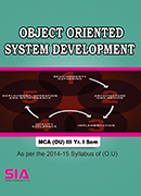 Object Oriented System Development