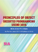 Principles of Object Oriented Programming Using Java