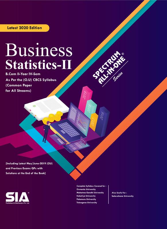 Business Statistics-II (OU)