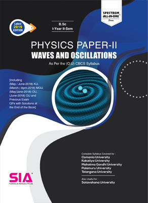 Physics Paper-II