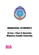 Managerial Economics QP