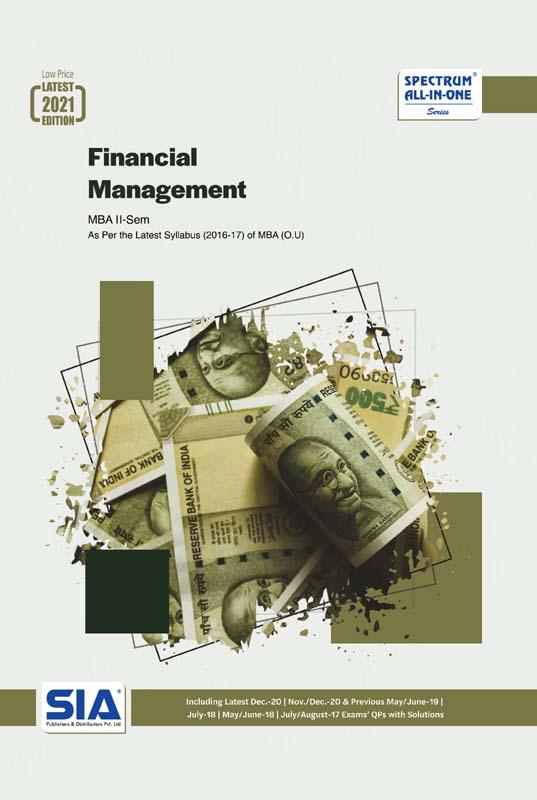 Financial Management (O.U)