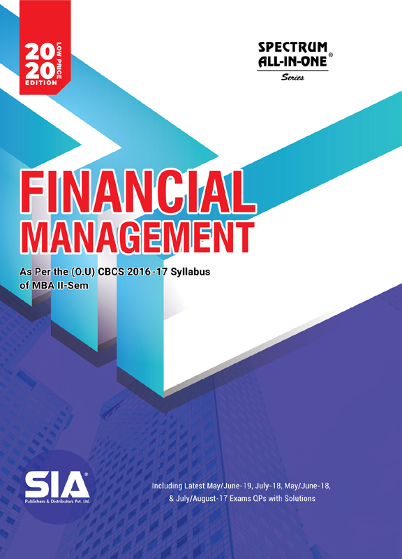 Financial Management (O.U)