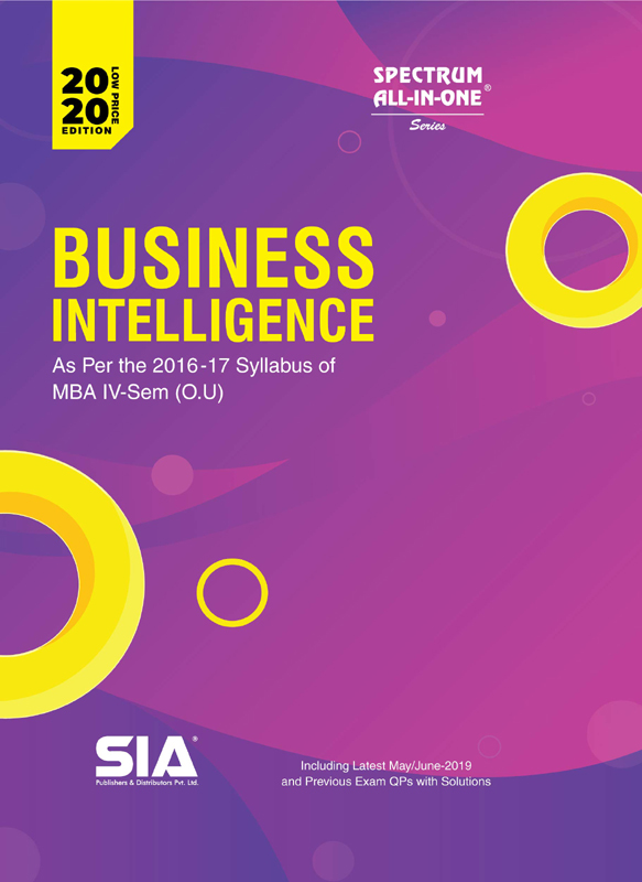 Business Intelligence (O.U)