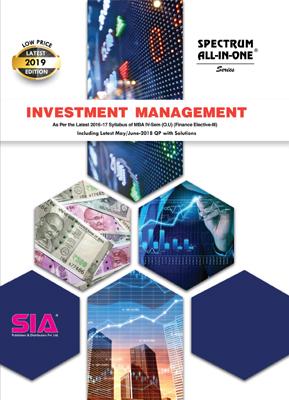 Investment Management (O.U)