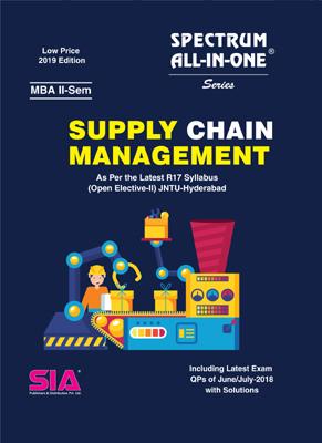 Supply Chain Management (JNTU)
