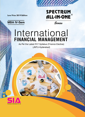 International Financial Management (JNTU-Hyd)