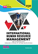 International Human Resource Management (JNTU-H)