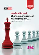 Leadership and Change Management (JNTU-H)
