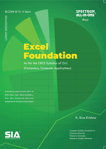 Excel Foundation (O.U)